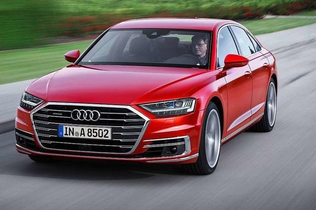 Kritik an Auto-Rabatten für Politiker im Land