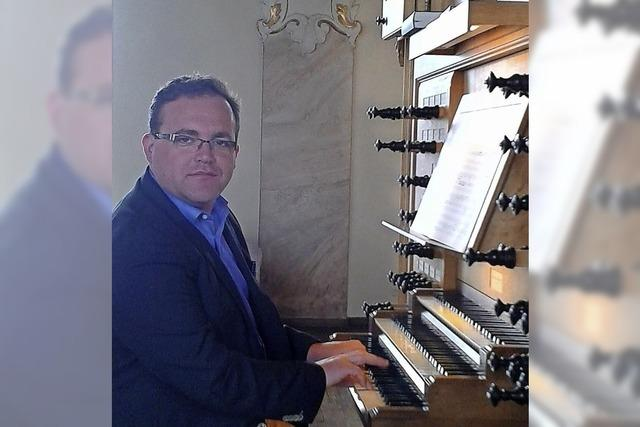 Michele Savino spielt Johann Sebastian Bach