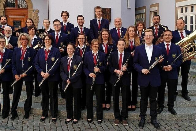 Musikalische Botschafter der Stadt