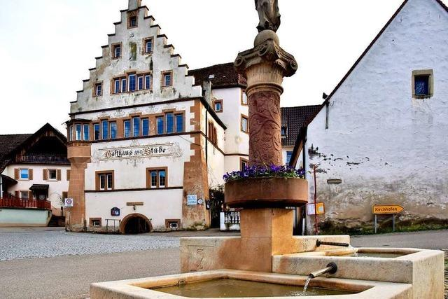Was die beiden Listen für Pfaffenweiler erreichen möchten