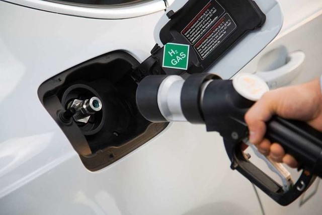 Bosch will mit schwedischem Partner Brennstoffzellen in Serie bauen