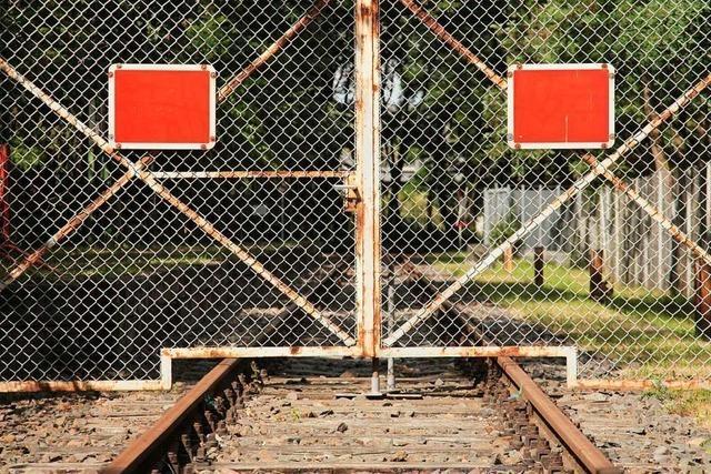 Land will stillgelegte Bahnstrecken im Südwesten wieder flottmachen