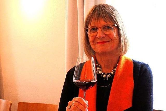 Was die Weinberaterin der Royals vom badischen Wein hält