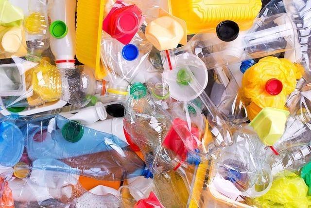 Deutschland will Exportverbot für unsortierte Kunststoffabfälle