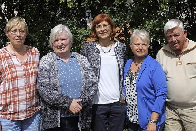 Gemeinsam gegen Parkinson