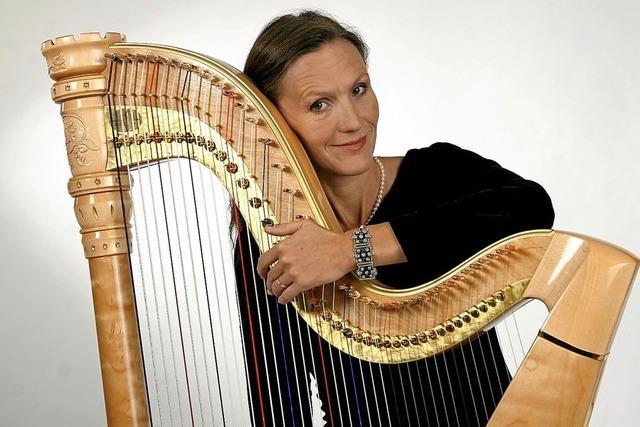 Von der Harfe bis zur Drehorgel