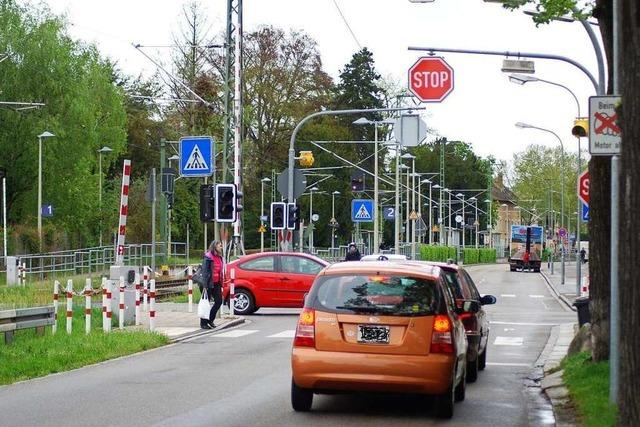 In Lörrach gab es 2018 so viele Unfallfluchten wie noch nie