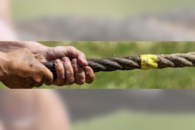 Seilkünstler legen los – bleibt Böllen unantastbar?