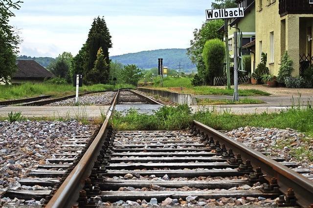 Gute Chancen für Kandertal-S-Bahn