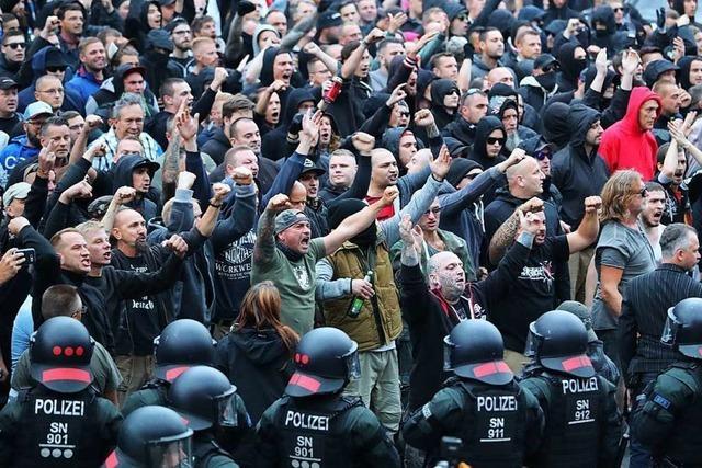 Was die AfD mit der DDR zu tun hat