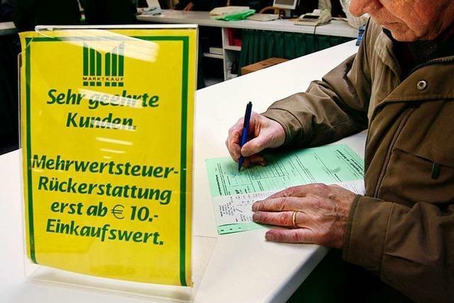 Die IHK Hochrhein-Bodensee hält eine Bagatellgrenze für ein Eigentor