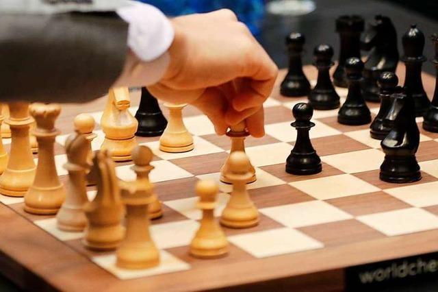 Weltmeister Carlsen gewinnt Top-Turnier in Baden-Baden