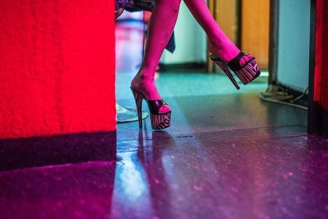 Braucht Deutschland ein Sexkaufverbot?