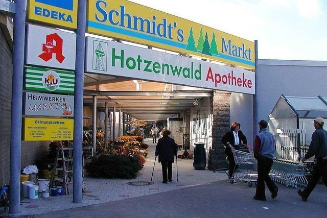 Zukunftspreis für Schmidts-Märkte
