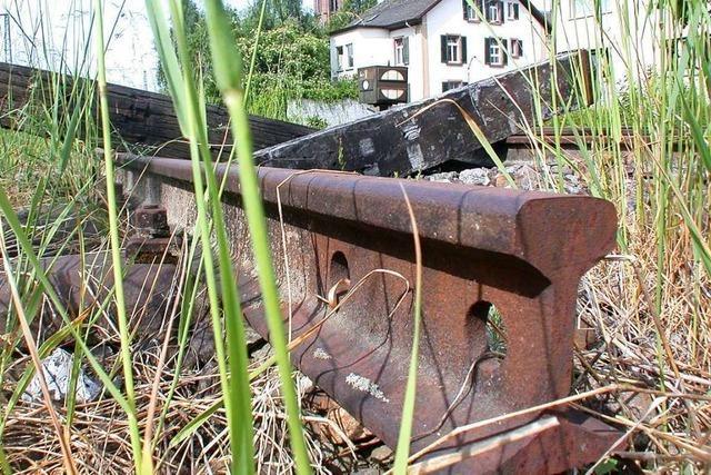 Kandertal- und Wehratalbahn sind im Rennen um Reaktivierung