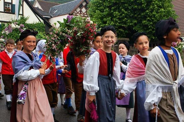 Hebels Geburtstag wird im Wiesental wieder groß gefeiert
