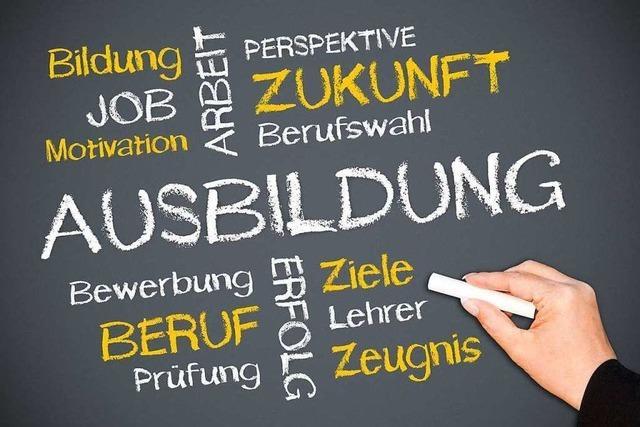 Volker Greßlin hat die Leitung der Abendrealschule Rheinfelden übernommen