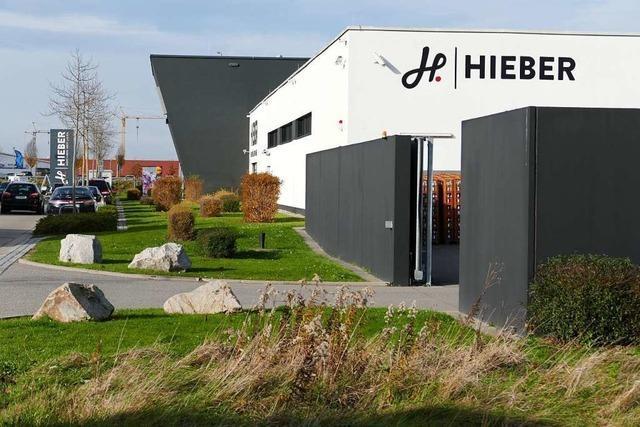 Gemeinderat gibt Okay für Hieber-Anbau in Bad Krozingen
