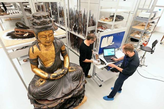 Freiburgs Museen wollen ihre Bestände in den nächsten 10 Jahren digitalisieren