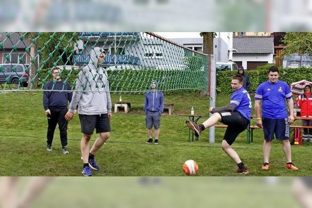 Sport- und Spielfest in Schuttertal