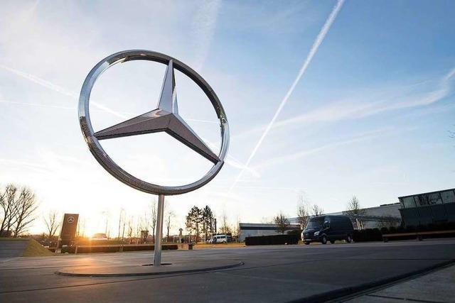 Autohandel steht vor massiven Umbrüchen