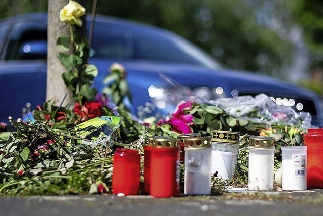Raser nach tödlichem Unfall in Haft