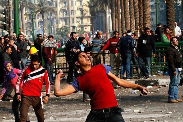 Was wurde eigentlich aus dem Arabischen Frühling?