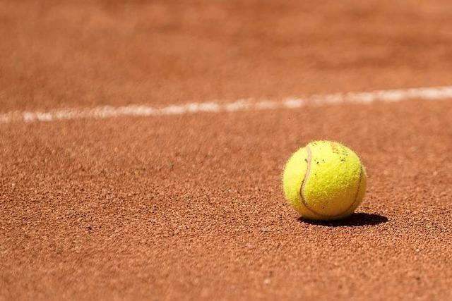 Ein Tennis-Club stirbt – diesmal in Lenzkirch-Kappel