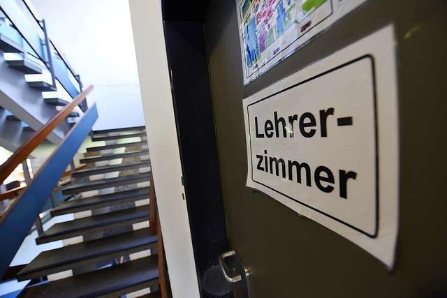 Die Fraktionen wollen mehr Tempo bei der Lörracher Schulentwicklung