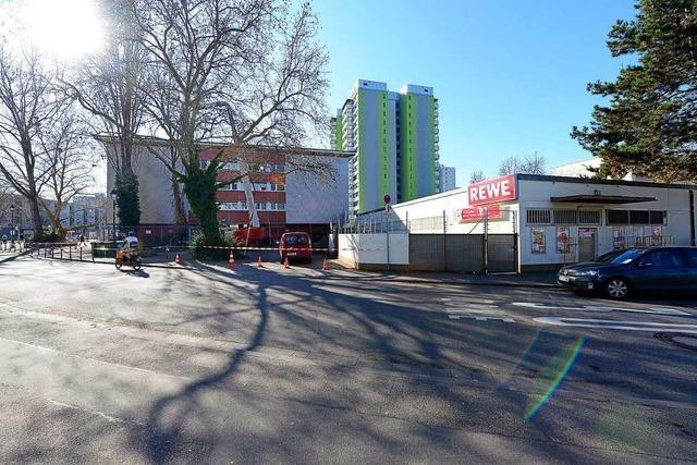 Die Einkaufslage in Weingarten ist schwierig – vielleicht kommen bald Shuttlebusse zu Supermärkten