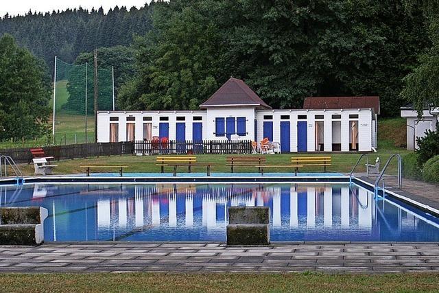 Radmarathon im Schwimmbecken