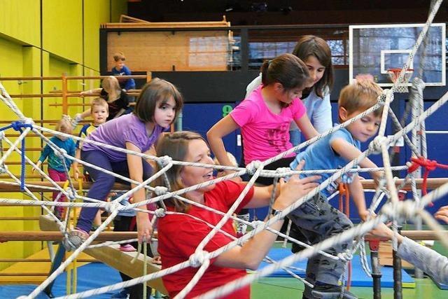 Kirchzarten hofft auf überzeugende Planungsvorschläge für Sportkindergarten