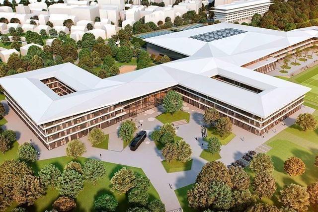 Für 150 Millionen Euro: DFB beginnt mit dem Bau seiner Akademie