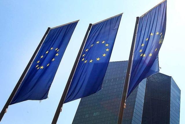 Die Europäische Zentralbank hat mutig den Euro gerettet – aber kann sie auch Normalität?