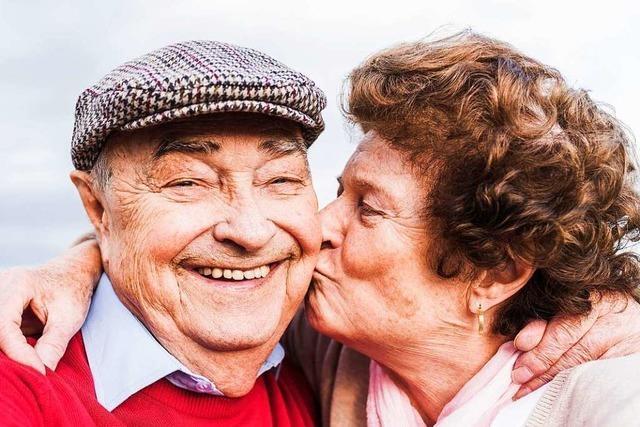 In Schopfheim findet am 11. Mai der erste Seniorentag statt