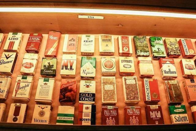 Das erwartet Besucher in der neuen Saison im Tabakmuseum
