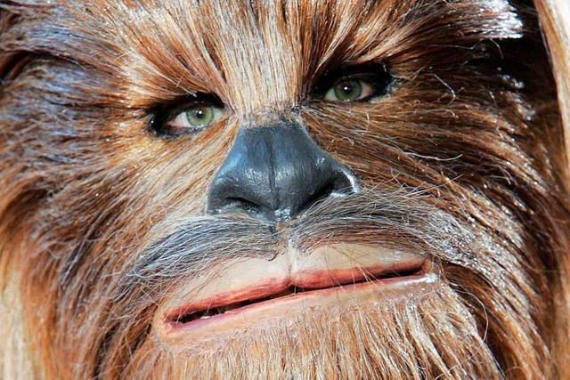 Chewbacca-Darsteller Peter Mayhew mit 74 Jahren gestorben