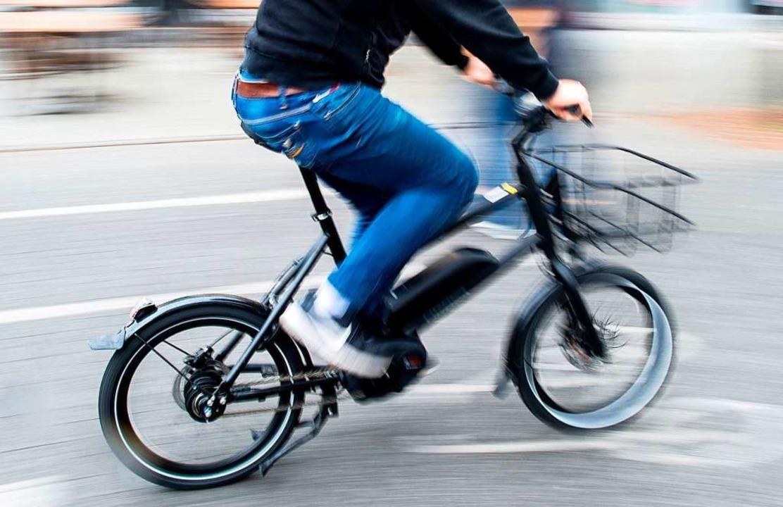 Neue Radschnellwege fürs Land  | Foto: Hauke-Christian Dittrich