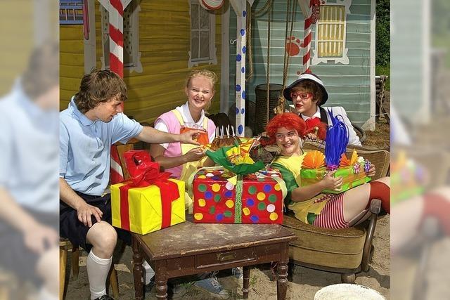 Das Wittener Kinder- und Jugendtheater zeigt