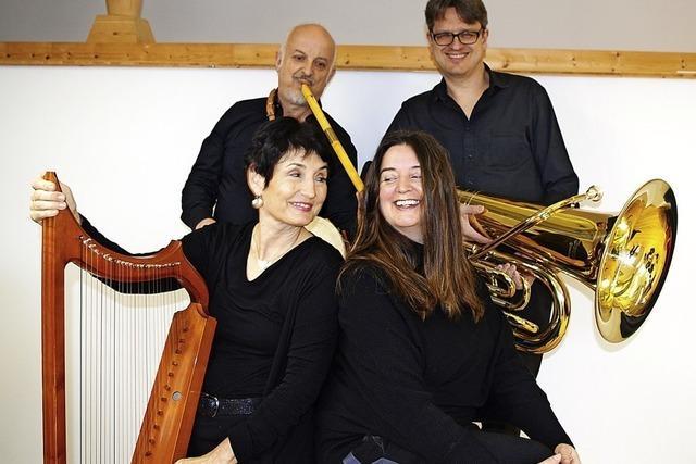 Konzert in Müllheim