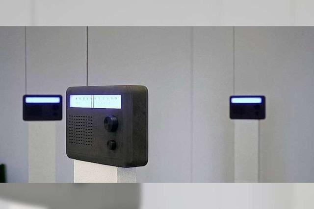 Das Haus der elektronischen Künste bringt Kunst und Künstliche Intelligenz zusammen