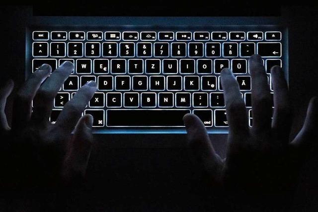 Darknet: ein Hort der Kriminalität