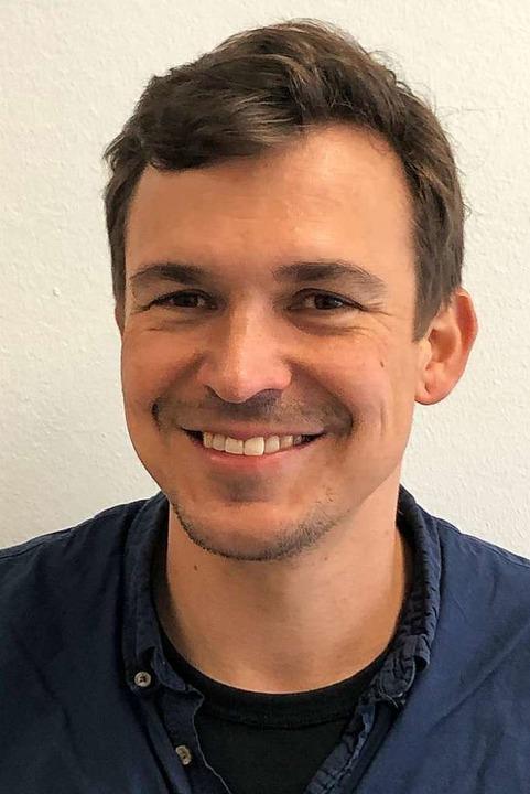 Johannes Haas  | Foto: Hagen Späth
