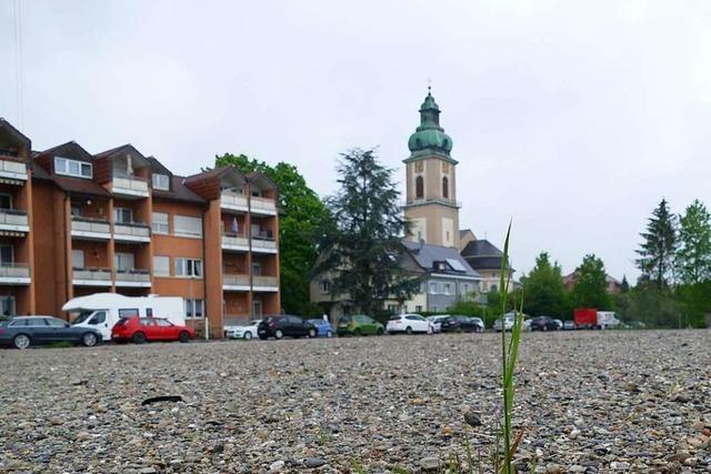 In Rheinfelden ist eine 62-Meter-Halle geplant