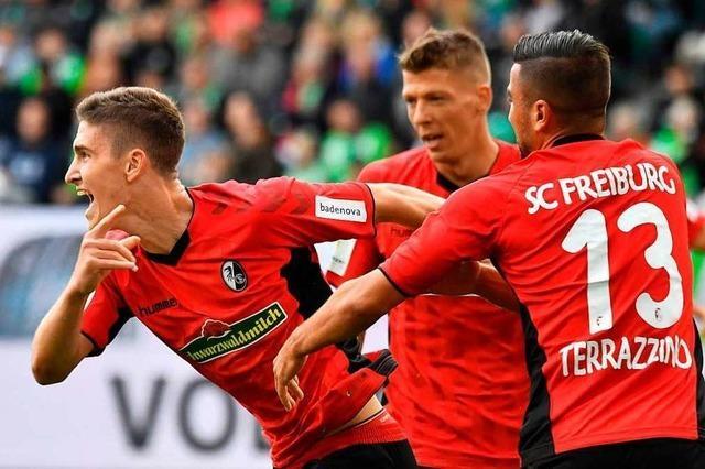 Gelingt dem SC Freiburg gegen Düsseldorf endlich wieder ein Sieg?