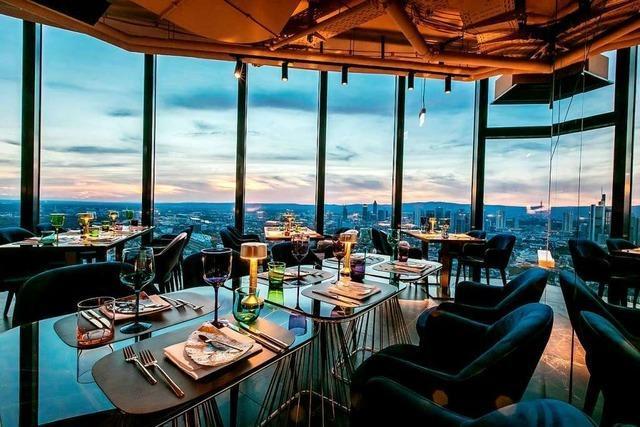 Warum Frankfurt am Main das hippste Großstadtdorf der Welt ist