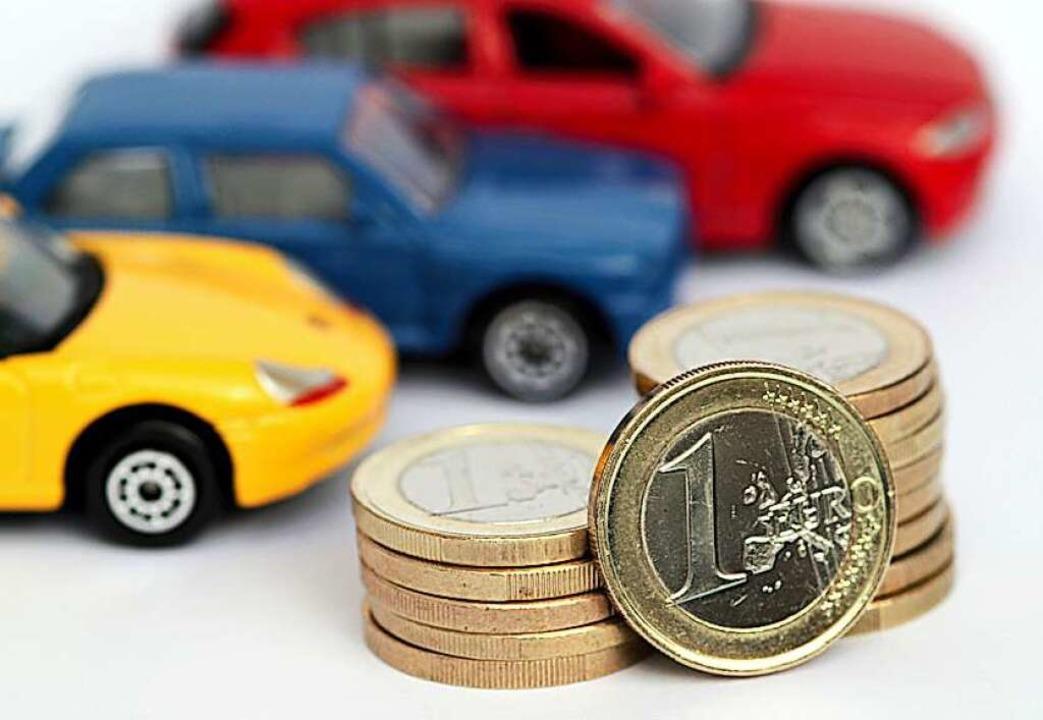 Der wichtigste Tipp, wenn man ein Auto...uto gecheckt und Probe gefahren wurde.  | Foto: Daniel Ernst / fotolia.com