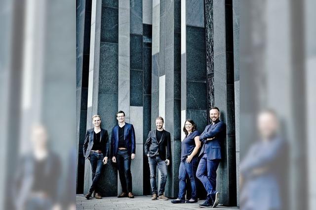 Calmus Ensemble Leipzig, Konzertprogramm Prayer