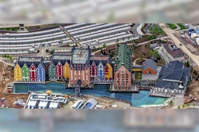 Hotel Krønåsar öffnet zum 31. Mai