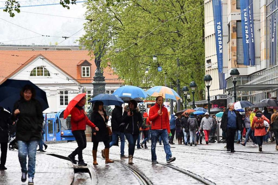 Mega Samstag Freiburg